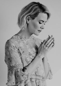Sarah Paulson for The New York Times