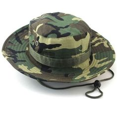 Military Bucket Hat. Camouflage ... bb21ee02cf54