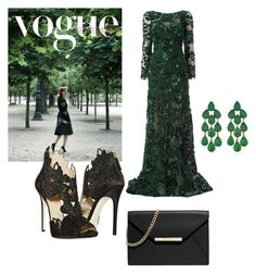 """""""Untitled #2"""" by merima-p ❤ liked on Polyvore featuring Georges Mak, La Perla, MICHAEL Michael Kors, Siman Tu, women's clothing, women's fashion, women, female, woman and misses"""