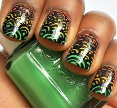 Haute Lacquer  #nail #nails #nailart