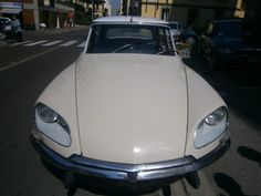 1971 #Citroen DS ID 20 for sale - € 6.000