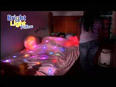 Bright Lights Pillow