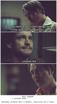 Hannibal edit season 2. Source: www.hanniballectermd.com