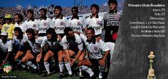 16/12/1990 - Primeiro título Brasileiro