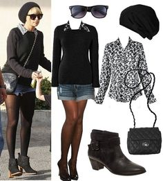 What the Frock?- Nicole Richie Style