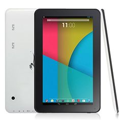 "brilliant Google Android 4.4 KitKat - 10.1"" Dragon Touch A1X Quad Core Tablet PC - Robust GPU - 16GB Storage - Dual Camera - Bluetooth - HDMI - Google Play Pre-installed - WiFi - 2014 Best Deal Check more at http://www.quanrel.com/products/google-android-4-4-kitkat-10-1-dragon-touch-a1x-quad-core-tablet-pc-robust-gpu-16gb-storage-dual-camera-bluetooth-hdmi-google-play-pre-installed-wifi-2014-best-deal/"