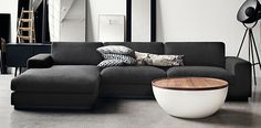 Coffee Table Bolia