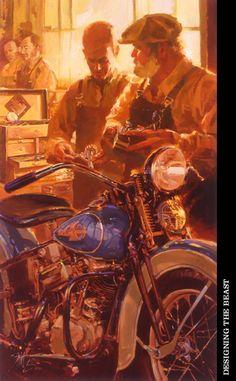 Art Garage: Tom Fritz, Frontier of Speed