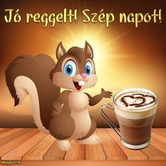 Osztva Funny Good Morning Messages, Cute Good Morning Quotes, Funny Good Morning Quotes, Good Morning Coffee, Good Morning Sunshine, Good Morning Greetings, Good Morning Good Night, Morning Wish, Morning Pictures