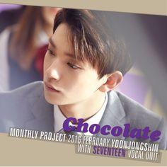 #Joshua ##Chocolate