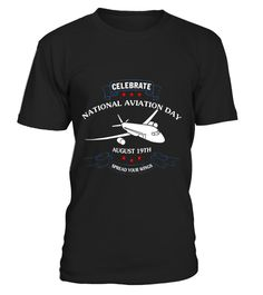 """# National Aviation Day Airplane Pilot T-shirt .  Special Offer, not available in shops      Comes in a variety of styles and colours      Buy yours now before it is too late!      Secured payment via Visa / Mastercard / Amex / PayPal      How to place an order            Choose the model from the drop-down menu      Click on """"Buy it now""""      Choose the size and the quantity      Add your delivery address and bank details      And that's it!      Tags: aviation, funny, aviator, humor…"""