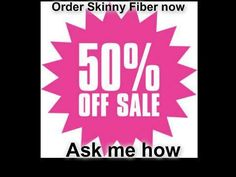 If you plan to change your lifestyle in 2014, read here! www.piamaya.sbc90.com   Disclaimers Skinny Fiber is an all natural weight loss supplement & makes no medical claims of curing or preventing any diseases! But we do have testimonies from lots of people that have reported health benefits in there lives, since taking this weight loss supplement. Average weight loss over a 90 day period is 15 pounds - some lose more, some lose less.