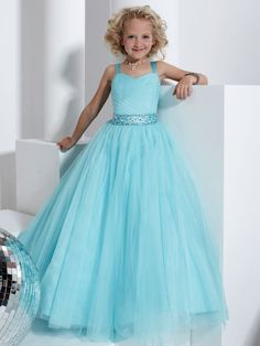 Cheap communion dresses, Buy Quality first communion dresses directly from China communion dresses for girls Suppliers: Flower Girls Dresses Cheap 2017 New First Communion Dress For Girls Ball Gowns Tulle Beads Pleats Pageant Prom Dress Children Little Girl Pageant Dresses, Girls First Communion Dresses, Girls Pageant Dresses, Wedding Party Dresses, Prom Dresses, Dresses 2016, Quinceanera Dresses, Dress Party, Quinceanera Court