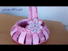 Gardening for Kids Vbs Crafts, Paper Crafts For Kids, Foam Crafts, Garden Crafts, Hobbies And Crafts, Easter Crafts, Crafts To Make, Mothers Day Flower Pot, Hand Embroidery Tutorial
