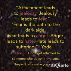 25 Best Yoda Quotes Images Yoda Quotes Best Quotes Best Quotes Ever