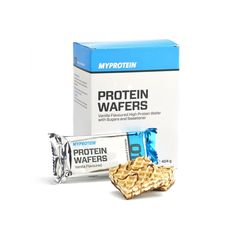 Protein Wafers My Protein Pas Cher - Nutridiscount