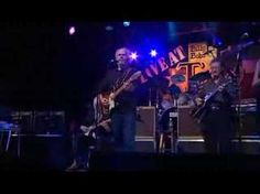 Merle Haggard - My Blue Moon Turns To Gold Again