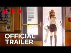 #realityhigh | Official Trailer [HD] | Netflix - YouTube