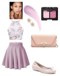 """""""Over a cuppa"""" by shananleon-stratford on Polyvore featuring art"""