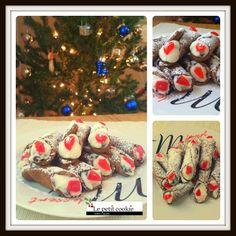 Ornament Wreath, Ornaments, Cupcakes, Cannoli, Cookies Et Biscuits, Biscuits, Pies, Navidad, Cupcake