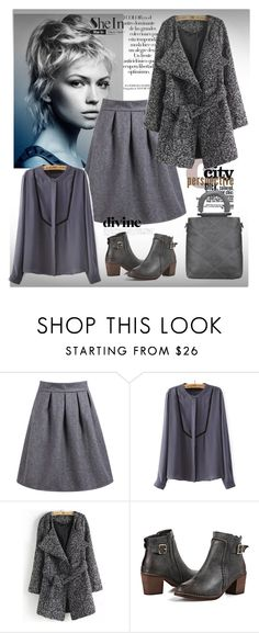 """shein 5"" by amelakafedic ❤ liked on Polyvore featuring Arco"