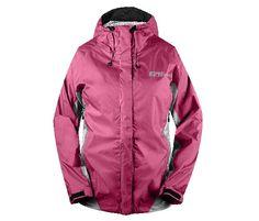 W's Free Rein Waterproof Jacket