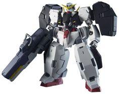 Amazon.com: MSA Gundam 00 GN-005 Virtue Action Figure: Toys & Games