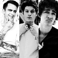 Misfits boys - Joseph Gilgun, Iwan Rheon and Robert Sheehan these are my lovlies Perfect People, Pretty People, Granola, Me And Mrs Jones, Joseph Gilgun, Iwan Rheon, Robert Sheehan, Reasons To Smile, Film Stills