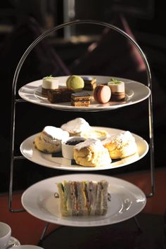 Winter Afternoon Tea at Grand Jersey - served in the Champagne Lounge with a view of the sea: http://www.luxuryjerseyhotels.com/beautiful-places-to-stay/grand-jersey/
