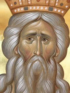 Александр Деркачёв Byzantine Icons, Byzantine Art, Medieval Art, Renaissance Art, Raphael Angel, Archangel Raphael, Biblical Art, Art Icon, Religious Icons