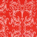 Valori Wells Cocoon Grace Coral - VOILE [FS-VVW10-Coral] - $9.95 : Pink Chalk Fabrics is your online source for modern quilting cottons and sewing patterns., Cloth, Pattern + Tool for Modern Sewists
