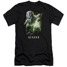 "Checkout our #LicensedGear products FREE SHIPPING + 10% OFF Coupon Code ""Official"" Star Trek Beyond / Jaylah Poster - Short Sleeve Adult 30 / 1  - Star Trek Beyond / Jaylah Poster - Short Sleeve Adult 30 / 1  - Price: $29.99. Buy now at https://officiallylicensedgear.com/star-trek-beyond-jaylah-poster-short-sleeve-adult-30-1"