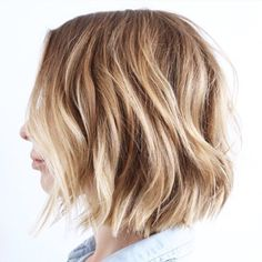 This hair tho | #hairinspo #bronde #balayageombre #love #igers #igdaily #picoftheday #hair