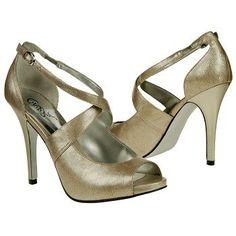 Hi, you're pretty. Be in my closet? I so badly want a pair of Carlos by Carlos Santana shoes..