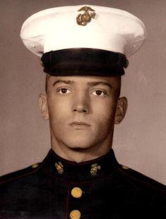 Virtual Vietnam Veterans Wall of Faces | THOMAS MICHAEL | ARMY