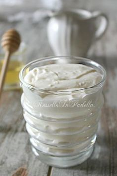 Yogurt Recipes, Sweets Recipes, Cooking Recipes, Cheesecake Desserts, Cookie Desserts, Glasse, Cioppino Recipe, My Favorite Food, Favorite Recipes