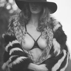 Eliza Sys | David Bellemere | S Magazine#9 - Provocative, Sensual Artists, Media, Models - Fashion Editorials, Art & Sensual Living