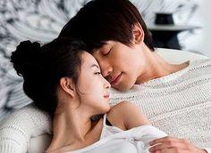 Korea de Le Sud cuida multe le relacions de amor en le couple