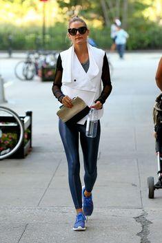 The Olivia Palermo Lookbook : Olivia Palermo in New York