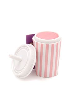 Strawberry Milkshake Lip Balm | Forever 21 - 1000080723
