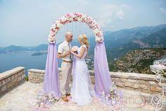 Фотографии Свадебный декор, оформление, цветы LAtmosfer | 13 альбомов