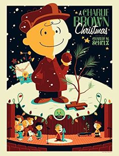 Holiday Movie Posters We Love