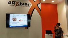La parola al cliente... Parla @UnieuroNews @ARXivar