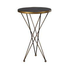 Hammary Furniture - High Point, NC - HIDDEN TREASURES :: MARTINI TABLE