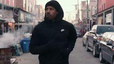 Michael B. Jordan / Creed