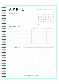 Free Printables! | Pinterest | Free printable, Organizing and Banks