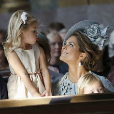 Crown Princess Victoria Turns 40 | Royal Hats