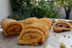 μαρμελάδες Cookies, Desserts, Food, Crack Crackers, Tailgate Desserts, Deserts, Biscuits, Essen, Postres