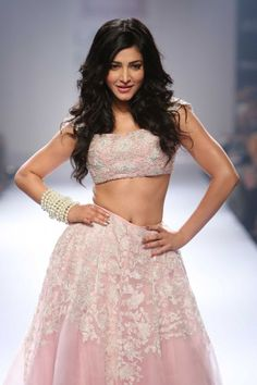 Shruti Haasan at the Finale of Lakme Fashion Week 2014 in Mumbai Indian Celebrities, Bollywood Celebrities, Bollywood Fashion, Bollywood Photos, Bollywood Style, Female Celebrities, Bollywood Actress, Indian Dresses, Indian Outfits