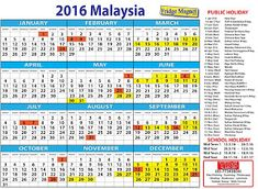 PUBLIC HOLIDAY 2016 MALAYSIA EPUB DOWNLOAD